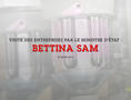 Bettina SAM Vignette