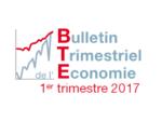 Couverture BTE 1T 2017