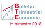 Couverture BTE 1T 2018