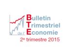 Couverture BTE 2T 2015