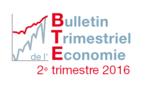 Couverture BTE 2T 2016