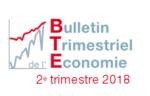 Couverture BTE 2T 2018