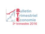 Couverture BTE 3T 2016