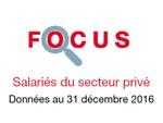 Couverture Focus Salariés 2016