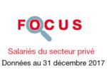 Couverture Focus Salariés 2017