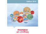 Couverture monaco en chiffres 2015
