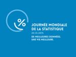 Journée Mondiale de la Statistique 2015