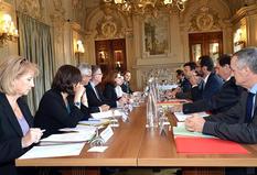 Commission Bilaterale2 BD - Copyright - Centre de Presse - Charly Gallo