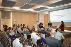 Conférence sur les addictions des jeunes suite à la parution du rapport ESPAD