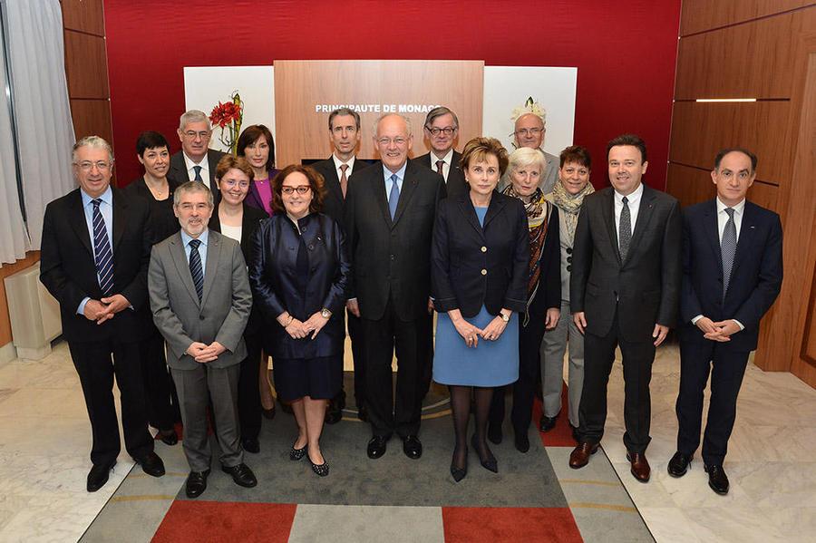 Conférence diplomatique à Monaco - 27 et 28 avril 2015 / Actualités ...