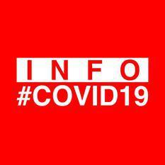 CORONAVIRUS – Pas de nouveau cas positif ce lundi