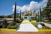 La Direction de l'Aménagement Urbain participe au Festival des Jardins de la Côte d'Azur !