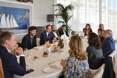 Dej Presse Extended Monaco - © Direction de la Communication / Stéphane Danna