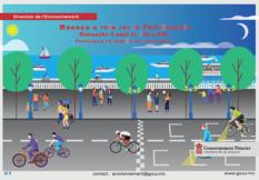 Dimanche à vélo - Dimanche à vélo 2021