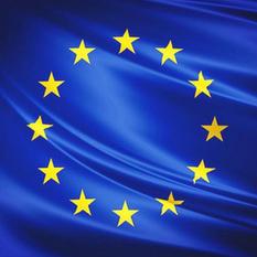 Drapeau UE - DR