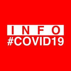 CORONAVIRUS – Deux nouveaux cas positifs ce dimanche