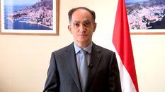 Monaco participe à la réunion de la Coalition des Ministres des Finances pour l'Action Climatique