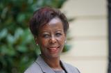 Louise Mushikiwabo - OIF - ©Direction de la Communication - Michael Alesi