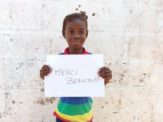 Monaco Collectif Humanitaire : Bilan 2020