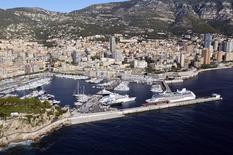 Pano monaco - ©Direction de la Communication
