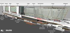 Projet îlot Pasteur - Tous droits réservés