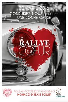 Rallye du Coeur