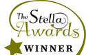 Stella winners award