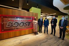 visite me monaco boost - ©Direction de la Communication - Michael Alesi
